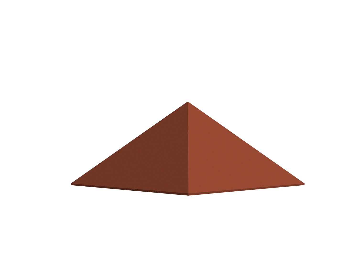 Pyramid Awning Metro Awnings Las Vegas